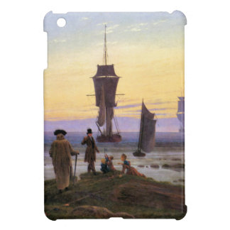 The stages of life by Caspar David Friedrich iPad Mini Case