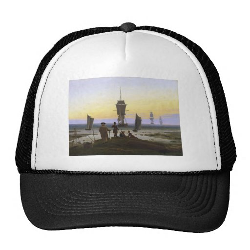The Stages of Life Trucker Hat