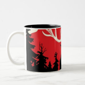 The Stagg Mugs