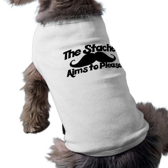 The Stahce Aims to Please T-Shirt