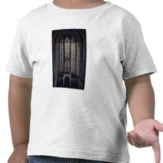 The stained glass window tshirts