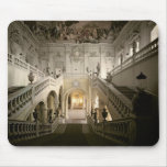 The staircase, built 1719-44 mouse pad