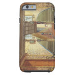 The Staircase, from Views of the Royal Pavilion, B iPhone 6 Case