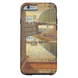 The Staircase, from Views of the Royal Pavilion, B Tough iPhone 6 Case