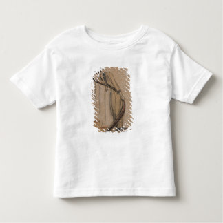 The Staircase Toddler T-shirt