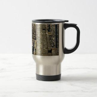 The Stairs Coffee Mug
