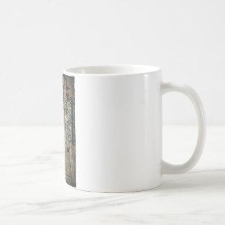 The Stairs Coffee Mugs