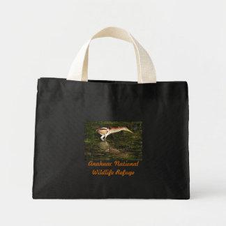 The Stalker Canvas Bag