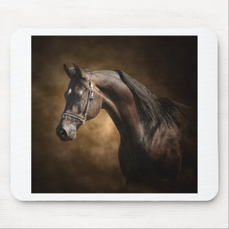 The Stallion Mouse Pad