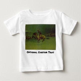 The Stampede Infant T-shirt