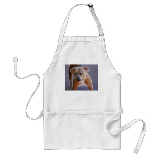 The Stance Adult Apron