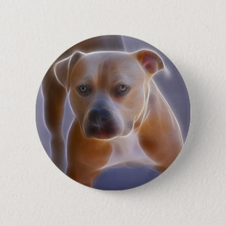 The Stance Pinback Button