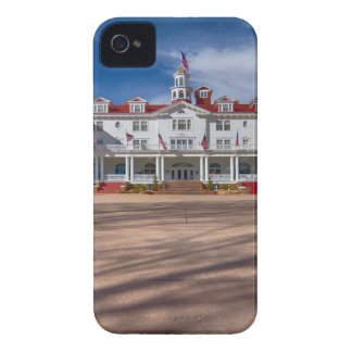 The Stanley Hotel iPhone 4 Case-Mate Case