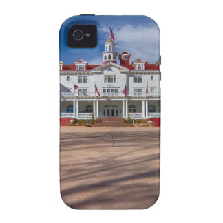The Stanley Hotel Case-Mate iPhone 4 Case
