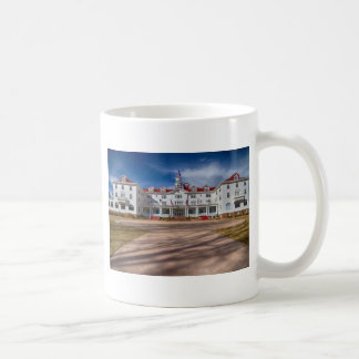 The Stanley Hotel Mugs