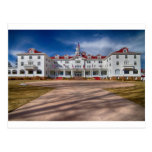 The Stanley Hotel Postcards