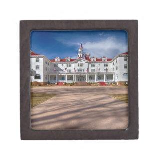 The Stanley Hotel Premium Gift Box