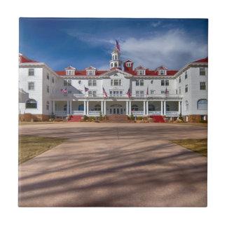 The Stanley Hotel Ceramic Tiles