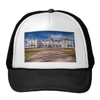 The Stanley Hotel Trucker Hat