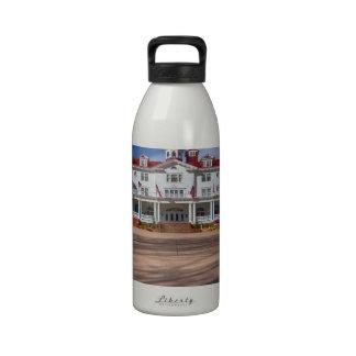 The Stanley Hotel Water Bottle