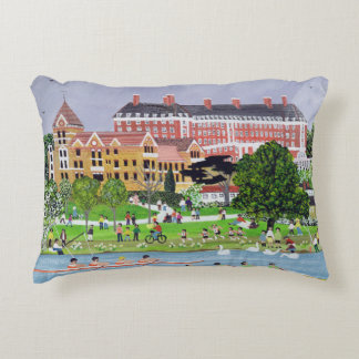 The Star and Garter Home Richmond-Upon-Thames Accent Pillow