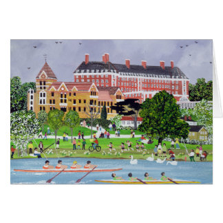 The Star and Garter Home Richmond-Upon-Thames Card