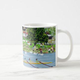 The Star and Garter Home Richmond-Upon-Thames Coffee Mug