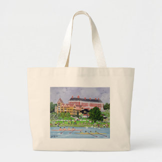 The Star and Garter Home Richmond-Upon-Thames Large Tote Bag
