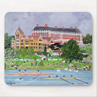 The Star and Garter Home Richmond-Upon-Thames Mouse Pad