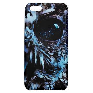 the star eye iPhone 5C case
