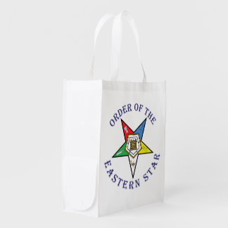 The Star Grocery Bag Grocery Bag