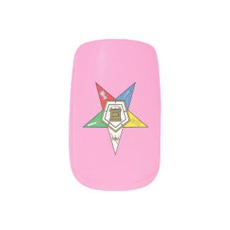 The star minx® nail wraps