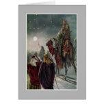 The Star of Bethlehem. Cards