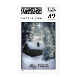 The Star of Bethlehem Stamps