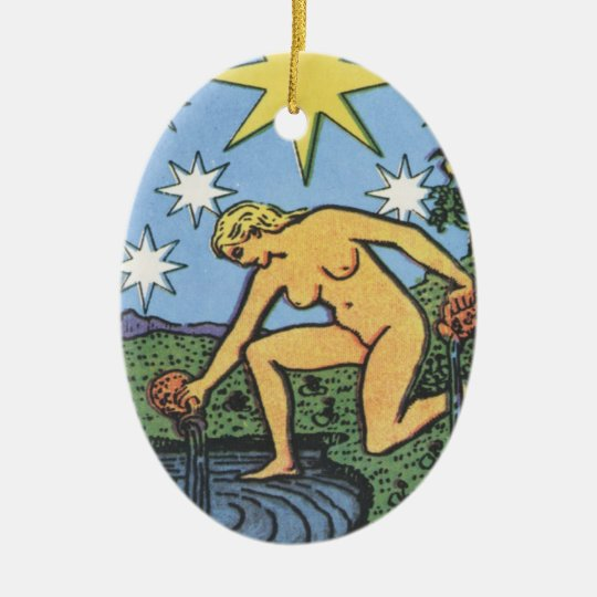 The Star Ornament