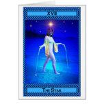The Star Tarot Card Art