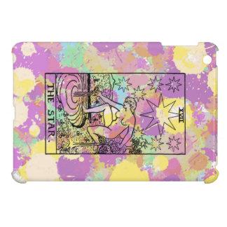 The Star Tarot Party iPad Mini Case