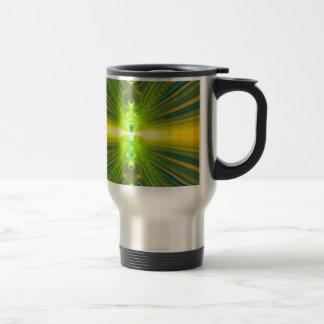 The Starburst Collection Travel Mug