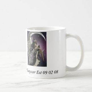 The Stargazer Mug
