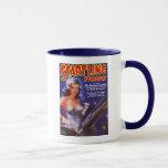 The Starmen of Llyrdis Mug
