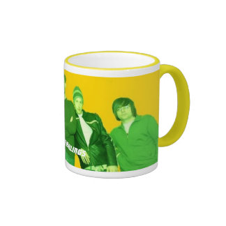 The Starrlings Mug