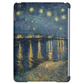 The Starry Night, 1888 2 iPad Air Cover