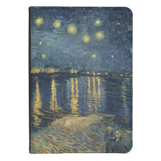 The Starry Night, 1888 2 Kindle Case