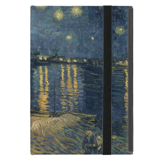 The Starry Night, 1888 Cover For iPad Mini
