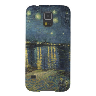 The Starry Night, 1888 Galaxy S5 Cover