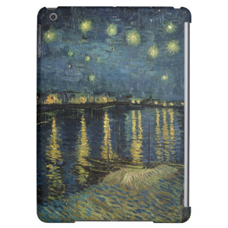 The Starry Night, 1888 iPad Air Cover