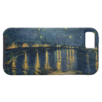 The Starry Night, 1888 iPhone 5 Case