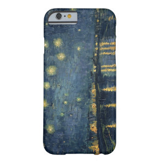 The Starry Night, 1888 iPhone 6 Case