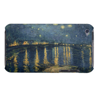 The Starry Night, 1888 iPod Touch Case