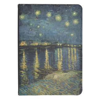 The Starry Night, 1888 Kindle 4 Cover